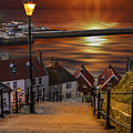 199 Steps of Whitby III