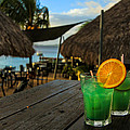 Caribbean Happy Hour