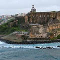Fort and City San Juan