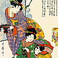 Girl's Festival 1801