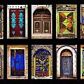 The Doors of Yemen