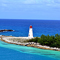 Lighthouse in Nassau