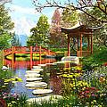 Gardens of Fuji